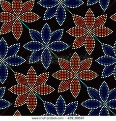 Mosaic Flower Stock Photos, Royalty-Free Images & Vectors ...