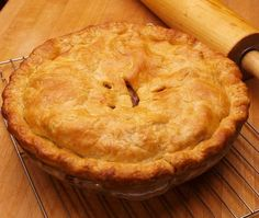 There is an apple and pumpkin pie recipe on here that I will be saving for my husband. Great alternative for your special pie occasions.