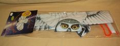 KITE OWL HI FLIER WING FLYER 4 FOOT WING SPAN 1994 GORDY INTL 2722 CORD NEW. #GordyIntl