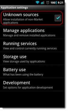 How To Enable Downloading For Web App On Samsung Galaxy Note 2 - P^i  You can enable downloading for web applications on Samsung Galaxy Note 2.