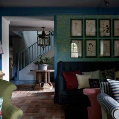 Nicola Harding Design | Beaverbrook – Garden House