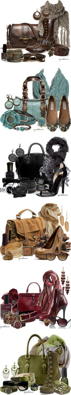 """""""Favorite Accessories"""" by cynthia335 on Polyvore"""