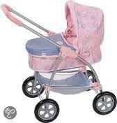 Baby Born Sportieve Kinderwagen