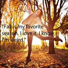 35 White Girl Mysteries That Desperately Need To Be Solved  -- why do white girls love fall so much