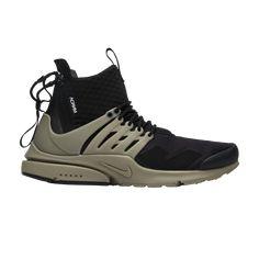 new styles 76e81 b2307 Nike Air Presto Mid Utility x Acronym Bamboo (2016) Sport, Nike