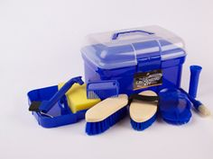 Lincoln Grooming Kit - Everything needed in a handy case - with a Great Price!! Selling Fast