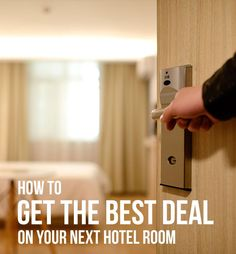 Save money on the room to spend more on the trip! :D