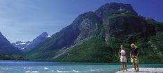 Nordfjord, Norge - Foto: Terje Rakke/Nordic Life/Fjord Norway