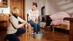 Domácí lékař — Co naše babičky uměly a na co my jsme zapomněli — Česká televize Fabric Painting, Nasa, Painting On Fabric