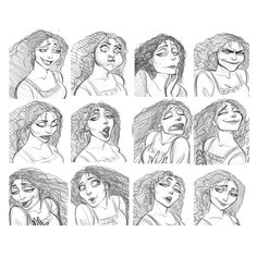 16 Expression Sheets Ideas Expression Sheet Character Design References Character Design