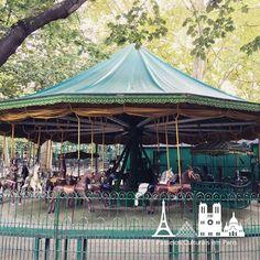 Passeios Culturais em Paris: Carrossel Garnier