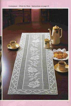 My Crochet Laces1 - таня иванова - Picasa Web Albums