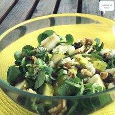 7 ensaladas completas | Cocina
