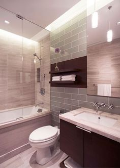 dSpace - Gold Coast Bathroom Transformation