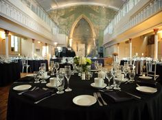 Steal Stares at Berkeley Heritage Event Venue - Toronto Wedding Hall Wedding Locations, Wedding Vendors, Weddings, Summer Wedding, Our Wedding, Wedding Stuff, Black Tie Affair, Toronto Wedding, Rehearsal Dinners