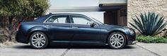 2015 Chrysler 300 Limited: L is for Luxury. http://bit.ly/1LZPn7G