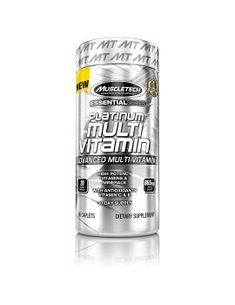 Essential vitamins and minerals. It also contains antioxidants that will help you in maintaining a fit and healthy body Order MuscleTech Amino Acids.