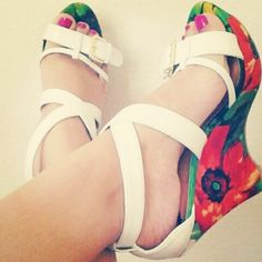 my new baby girls ;) #fashion #floral #pretty - @jasmineacp- #webstagram