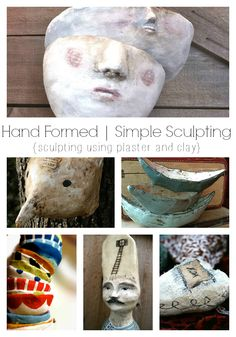 New online course with Stephanie Lee Courses - Jeanne Oliver Make Flash Cards, Online Art Courses, Artist Workshop, Have A Shower, Lost Art, Sculpture Clay, Arts And Crafts Supplies, Beautiful Textures, Clay Art