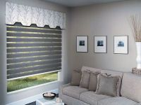 Transitional Shades by Time 4 Blinds