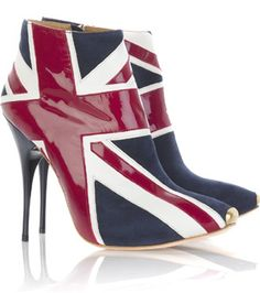 union jack shoes for me !