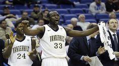 Calling it right now. Vanderbilt beats Kentucky in SEC Championship game