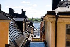 Residence Persesus, Prestige - Lägenheter att hyra i Stockholm