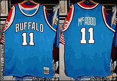 buffalo braves jersey for sale
