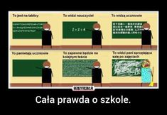 Tak jest serio ? Really Funny Pictures, Funny Mems, Funny Messages, School Memes, Cata, Wtf Funny, Derp, Best Memes, Funny Images