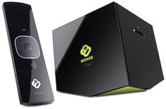 Boxee Box Media Streamer | Home Theater