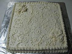 5 Amazing Wedding Cake Decoration Ideas - wedding sheet cakes