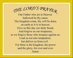 #Prayer Prayer Board, Lord's Prayer, Thy Kingdom Come, Thy Will Be Done, Let Us Pray, Christian World, Catholic Religion, Qoutes About Love, Morning Prayers