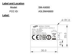 cool tech El Samsung Galaxy A9 pasa el obstáculo de la FCC, su presentación es inminente