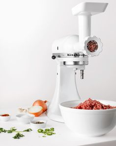 21 best kitchenaid meat grinder images kitchenaid meat grinder rh pinterest com