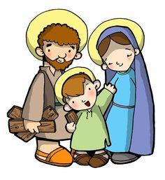 """Fiesta: Domingo después de Navidad           """"En este primer domingo después de la Navidad, la Iglesia celebra la fiesta de la Sagrada Famil..."""