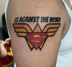 So true! Always us against all the bitter, jealous peeps. Lotus Tattoo Design, Tattoo Designs, Tattoo Ideas, Couple Tattoos, Tattoos For Guys, Partner Tattoos, Future Tattoos, Body Art Tattoos, Woman Tattoos