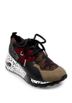 a5e763151c6f Steve Madden Cliff Sneaker Steve Madden Sneakers