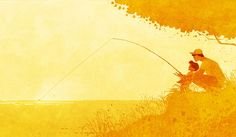 Sunny Side by Pascal Campion