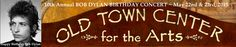 Bob Dylan Birthday Tribute Concert in Cottonwood, AZ