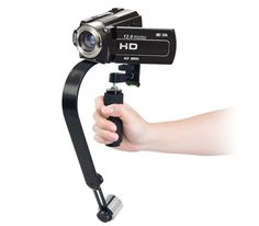 Fancy - Professional Video Camera Stabilizer System for Compact Digital Camcorders DSLR