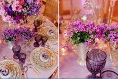 A Purple Affair - Wedding Color Trend - StrictlyWeddings.com Blog