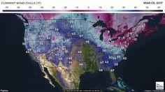 US Severe Weather Alerts Ketchup Pinterest Severe Weather - Us weather alerts map