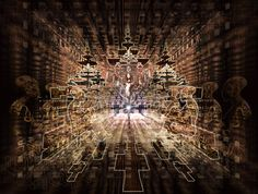 Digital Art « Luminokaya lab