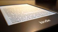 El Kindle Paperwhite de Amazon - Comparación de e-readers