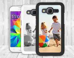 Carcasas 2D personalizadas Samsung Galaxy Core Prime