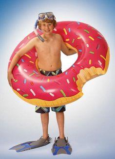 ► Donut Pool Float ♥