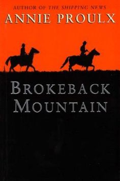 Brokeback Mountain: Annie Proulx
