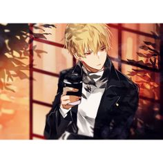 Find images and videos about fate grand order on We Heart It - the app to get lost in what you love. Anime Boys, Hot Anime Boy, Cute Anime Guys, Manga Boy, Manga Anime, Gilgamesh Anime, Gilgamesh And Enkidu, King Gilgamesh, Fate Stay Night Series