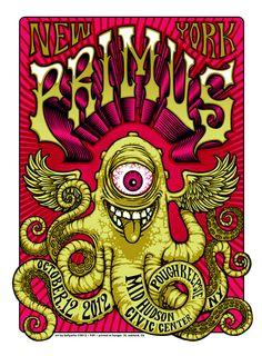 Primus II