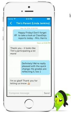 Two Useful iPad Apps to Send Text Messages to Students ~ Educational Technology and Mobile Learning
